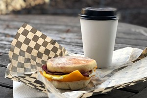Little-Known Cafe Has New Owners