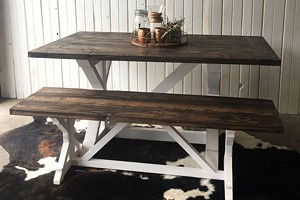The source weekly bend oregon for Reclaimed wood furniture bend oregon