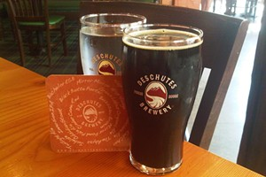 Deschutes Shifts Gears with its Roanoke Brewery