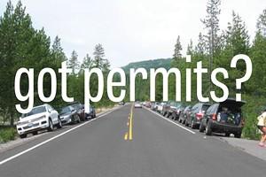 got permits?