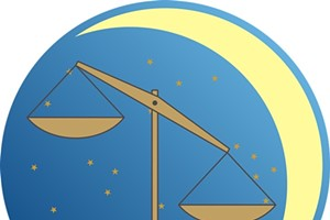 Free Will Astrology—Week of October 11