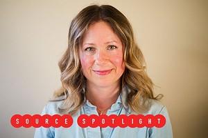 A Community Thread: Shanan Kelley