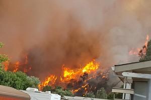 New Development Zone to Help Mitigate Fire Danger