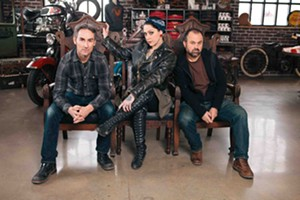 American Pickers Is Coming Back To Oregon