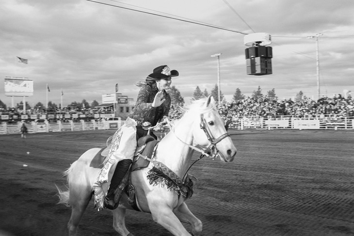 Sisters Rodeo