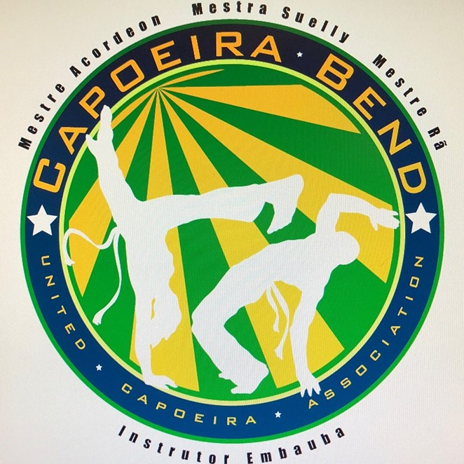 Capoeira Bend, United Capoeira Association