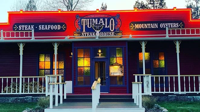 Tumalo Feed Company