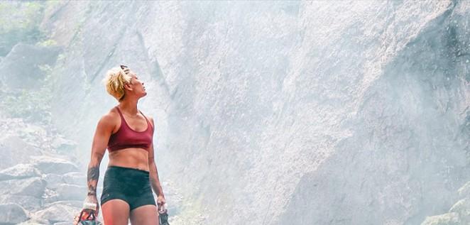 Mountainfilm on Tour-Bend