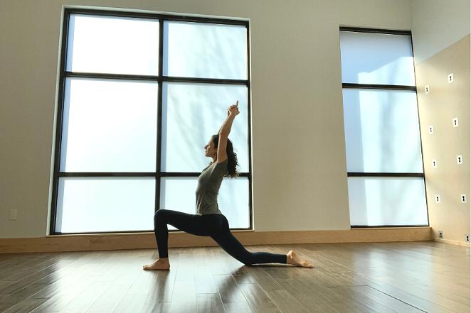 Yoga Mama 4-Week Series