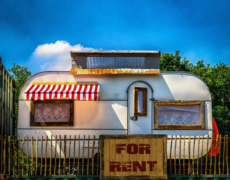 Gov. Kate Brown's moratorium on evictions means tenants are still required to pay rent, they just can't be kicked out for failing to do so for 90 days. - PUBLIC DOMAIN PICTURES