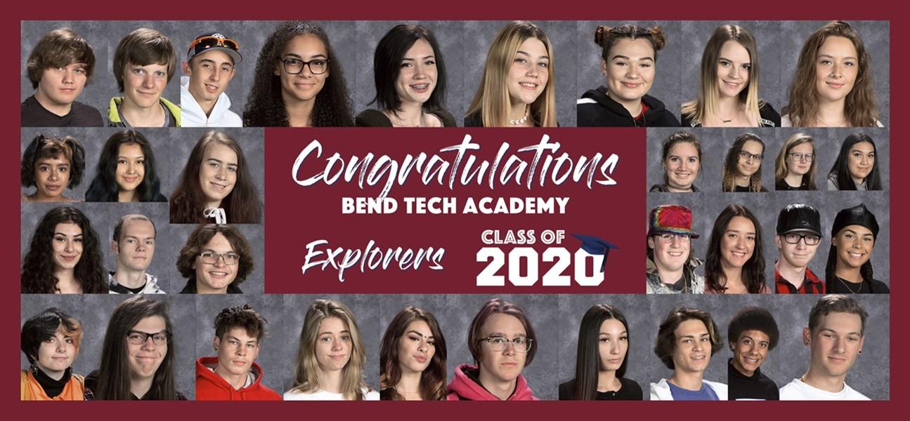 BEND-LA PINE SCHOOLS