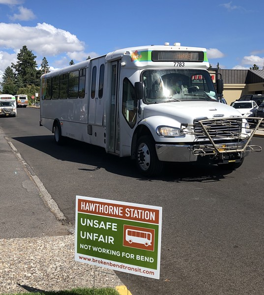 Nearby business owners and residents near Hawthorne Station have formed a Political Action Committee to elect local candidates that will work to get the City to pay for a new station in a new location. - HAWTHORNE AVENUE NEIGHBORS