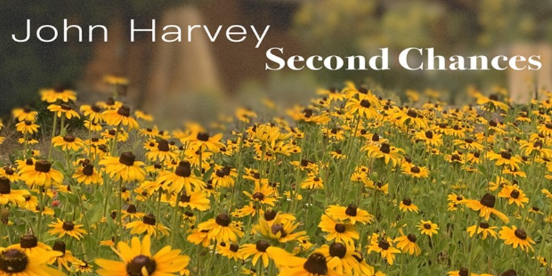 Good vibes are in abundance on Harvey's debut EP.