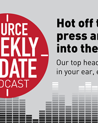 Source Weekly Update Podcast 5/30/2019