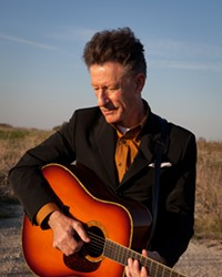 Following his tour, Lyle Lovett heads back to the studio to produce his first new album in seven years.