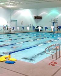 Cascade Swim Center won't get its expansion.