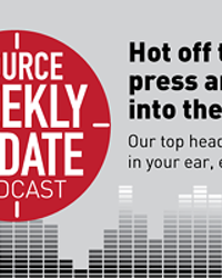 Source Weekly Update Podcast 8/29/19