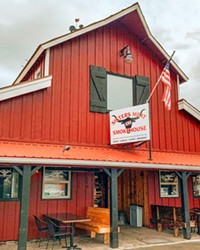 Old-world methods and family traditions are alive and well at Sisters Meat and Smokehouse.