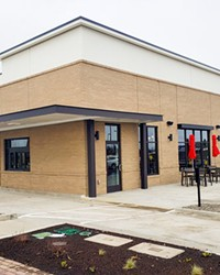 Bend's new Chick-fil-A is slated to open Thursday, and not everyone is pleased.