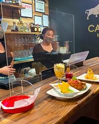 Best New Restaurant in Redmond