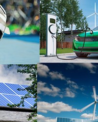 This year's Go Clean Energy Conference goes virtual.