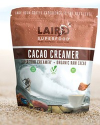Laird Superfood Shares on the NY Stock Exchange