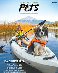 Central Oregon Pets - Fall 2020