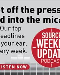 The Source Weekly Update Nov 19