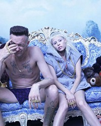 As Die Antwoord can attest, procuring concert ticket refunds can be a poke in the eye.