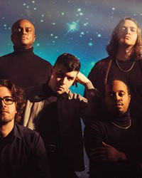 """""""Private Space"""" by Durand Jones & The Indications is out now on your favorite streaming platform."""
