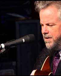 Show Preview: Robert Earl Keen at the Tower 1/19