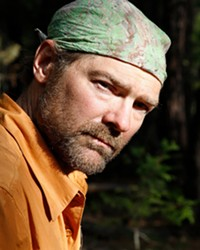 Show Preview: Survivorman Live