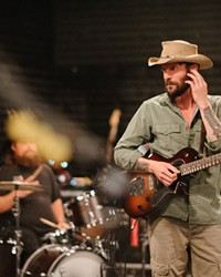 Ray LaMontagne looks forward to playing for his fans, old and new, at LSA, 5/30.