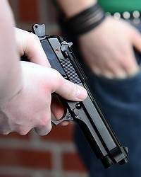 Time Running out to Submit Signatures for County Gun Measure