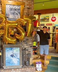 Best Ski and Board Shop