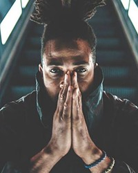 Baba Zumbi, the voice behind Zion I, talks about including his fans in the creative process via Patreon.