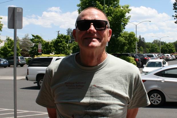 Kirk Richardson - TYLER ANDERSON