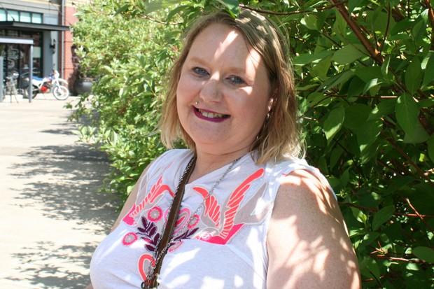 Rhonda Dalrymple - TYLER ANDERSON