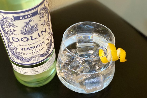 Vermouth often plays a background role, but this writer—and other mixologists—advocate for giving it another purpose:  main attraction. - LISA SIPE