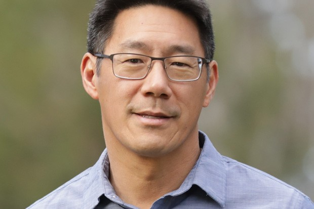 Candidate Phil Chang thinks the county should do more to fund public and behavioral health. - SUBMITTED