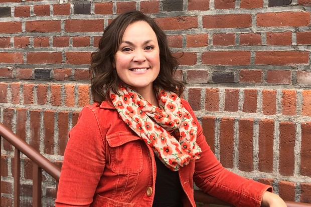 Rachel Cardwell is the director of development for the Boys & Girls Clubs of Bend. - COURTESY BOYS & GIRLS CLUBS OF BEND