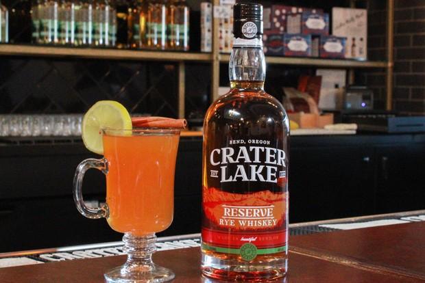 COURTESY CRATER LAKE SPIRITS