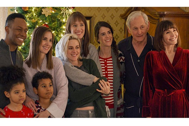 I want this to be my family starting next year, please. - PHOTO COURTESY OF NETFLIX