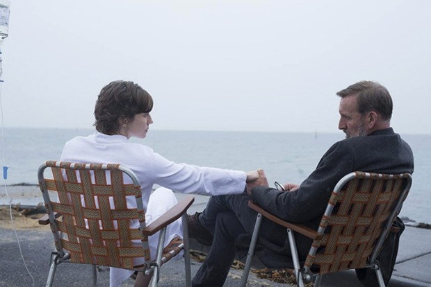 """This is your monthly reminder that """"The Leftovers"""" is the best show you've never seen. - COURTESY OF HBOMAX"""