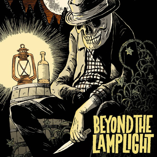 COURTESY BEYOND THE LAMPLIGHT