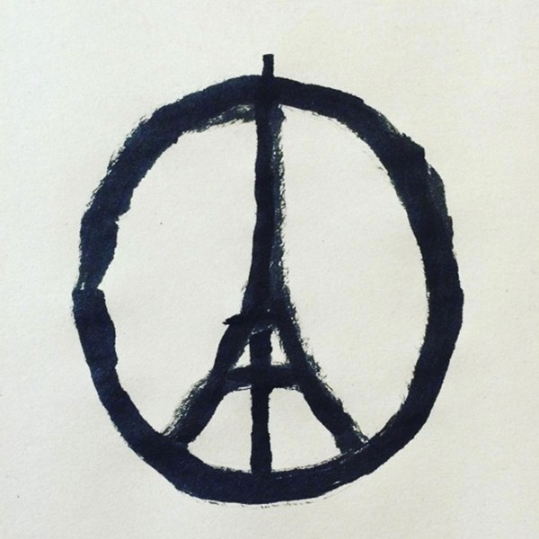 Our thoughts and condolences to those affected by the Paris Attacks.