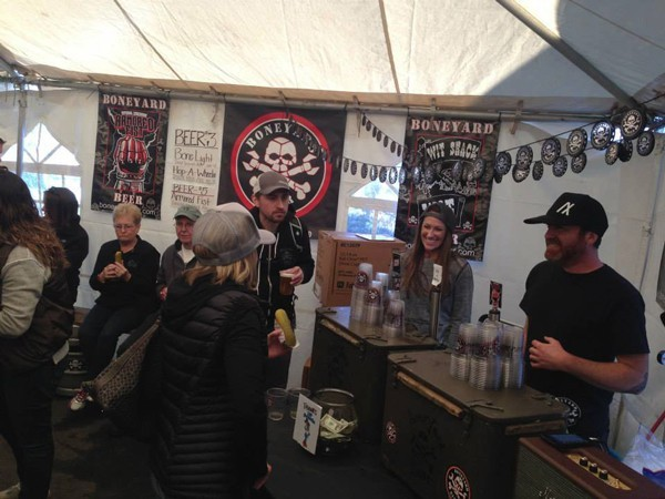 Boneyard Brewing, Sunriver Brewing and many other Central Oregon breweries will celebrate Zwickelmania, Feb. 13.