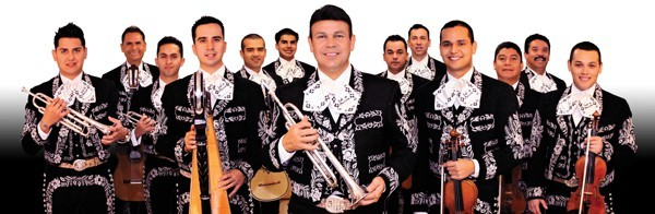 Grammy-nominated Mariachi Sol de Mexico performs at the Tower Theatre, 3/8.