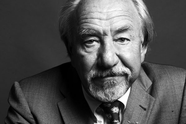 Of All the President's Men, Will Durst in not one of them. - PAT JOHNSON