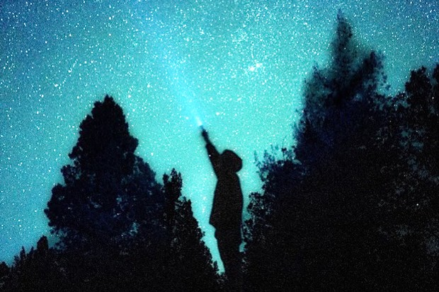 Are you getting out in the wild and seeing the stars this summer? Thanks @pavelshmelov. Tag @sourceweekly and show up here in Lightmeter. - SUBMITTED